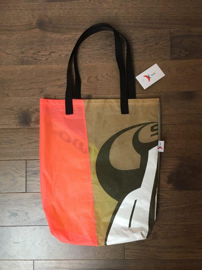 Kaito grocery bag