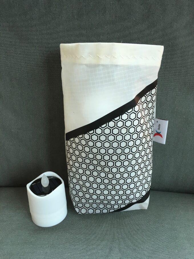 Kaito solar tealight bag